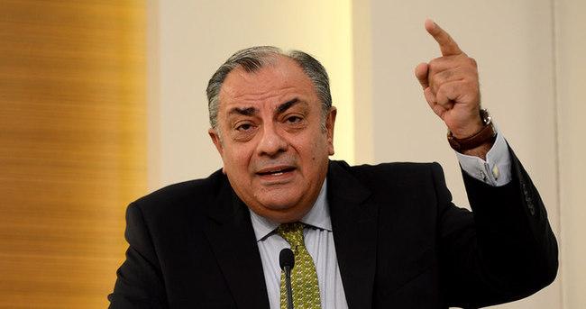 Türkeş'ten MHP'lileri kızdıracak açıklama