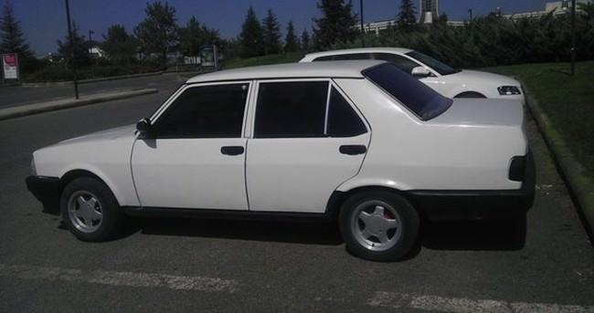 Sahibinden satılık araçlarda 'RTE' rüzgarı