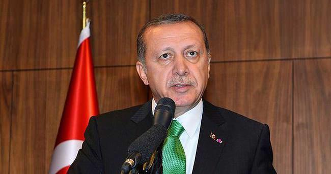 Erdoğan: Rusya ve İran Esad'ı koruyor