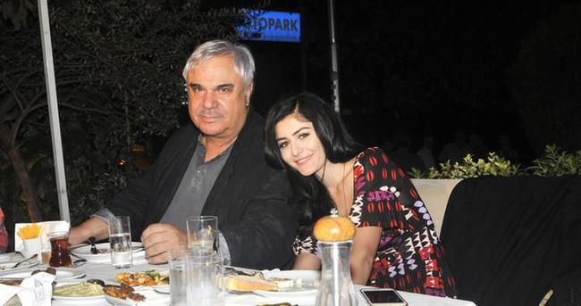 Halil Ergün'den Deniz Çakır'a büyük övgü