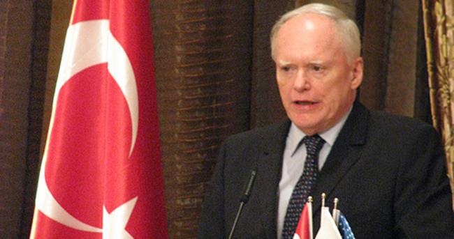 Eski ABD Büyükelçisi James Jeffrey: Rusya'nın Hatay'da uçması tesadüf değil