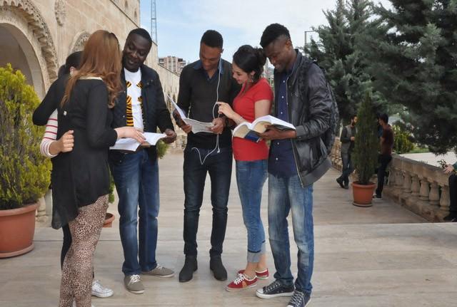 Yabancı Öğrencilere Türkçe Öğretilecek