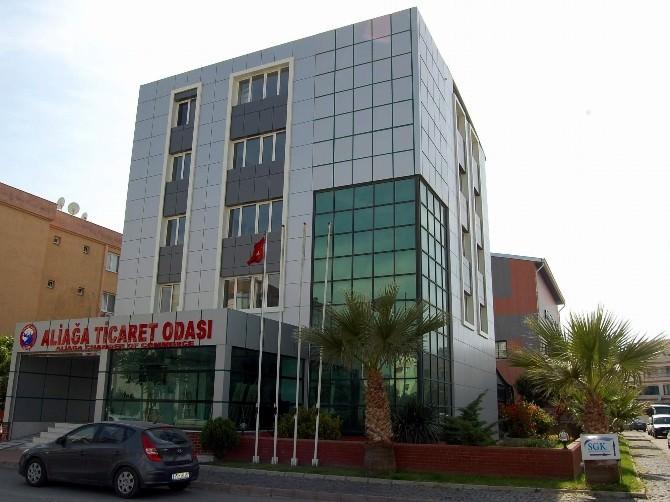 İzmir Oda Ve Borsaları ATO'da Bir Araya Gelecek