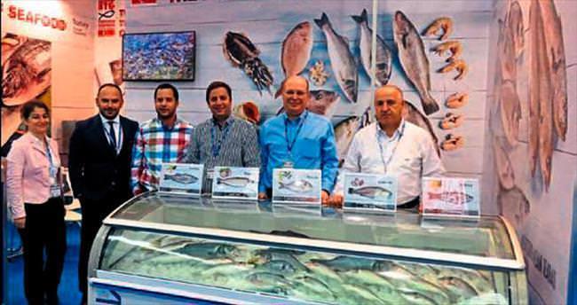 İspanyollar, Türk balığı ziyafeti çekti
