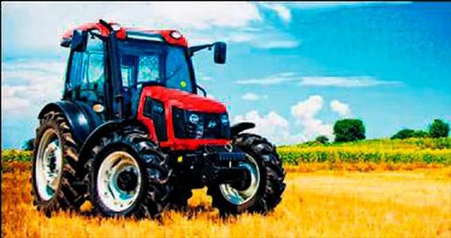 Otomobil ve traktör üretiminde rekor kırıldı