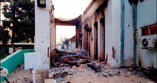 Obama, Kunduz'daki saldırı için özür diledi