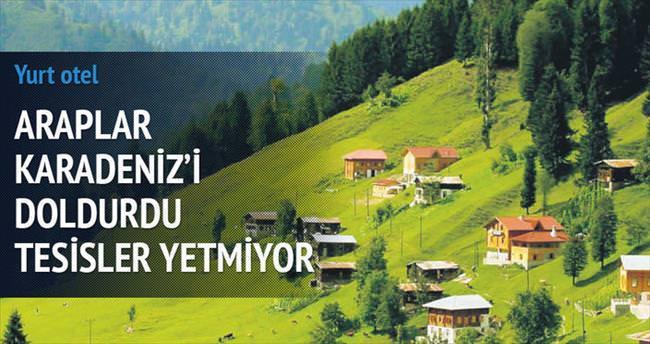 Yurt otel