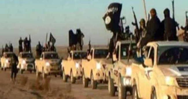 Bu kadar Toyota'yı IŞİD'e kim verdi?