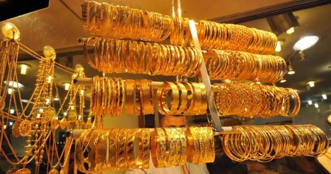Çeyrek altın fiyatları son durum! 8 Ekim 2015