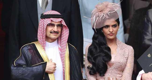 Suudi Prens Twitter'ın en büyük ortağı oldu!