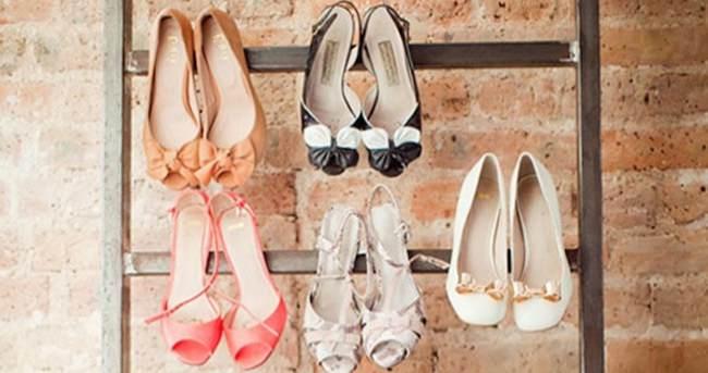 Ayakkabı seçerken bunlara dikkat!