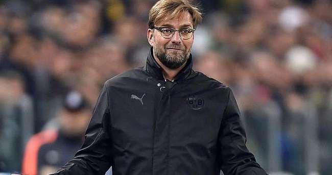Liverpool'da Klopp iddiası