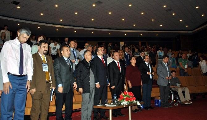 14. Engelsiz Üniversite Bölge Toplantısı ADÜ'de Başladı