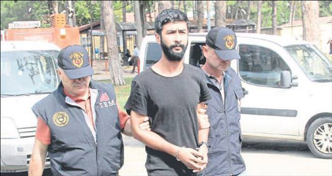 Suikast hazırlığındaki teröristler yakalandı
