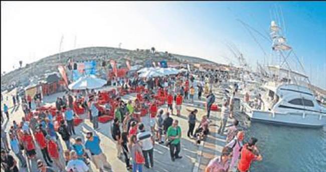 Balıkçılık turnuvası bugün start alıyor
