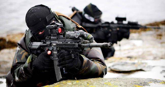 TSK'dan Güneydoğu'da görev yapan askerlere uyarı!