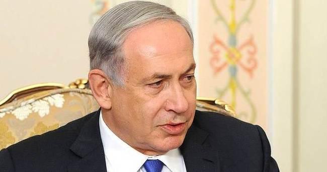 'Netanyahu başkanlığındaki İsrail hükümeti bir çete'