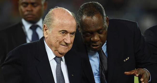 Blatter, seçime başkan olarak girebilir