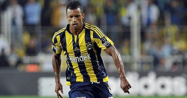 Fenerbahçe'nin vazgeçilmezi Nani