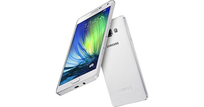 Samsung Galaxy A9'un teknik özellikleri sızdı
