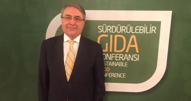 Gıda sektörü, 5 yıl içinde Türkiye'nin birinci sektörü olacak
