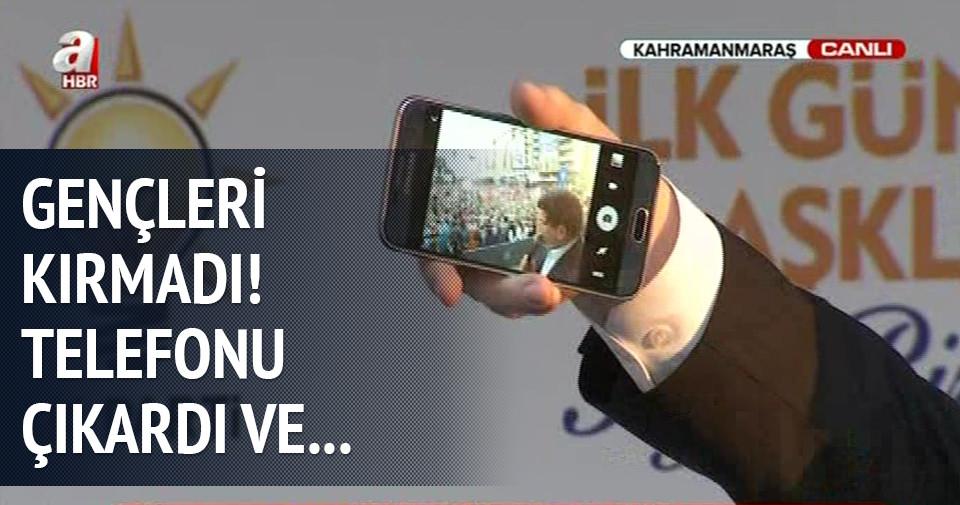 Davutoğlu: Biz HDP'nin oyununu biliyoruz