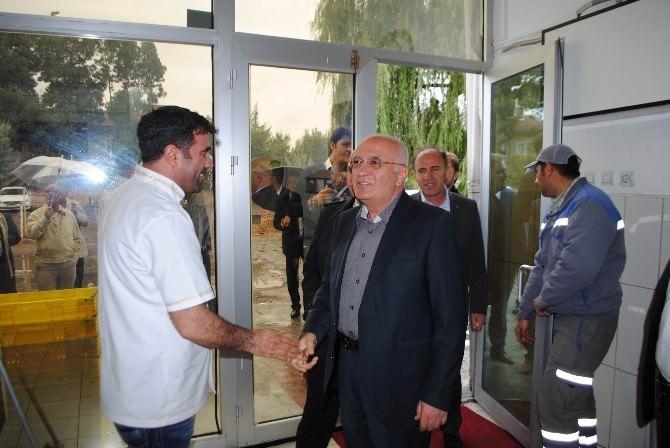 Başbakan Başdanışmanı Mustafa Elitaş: