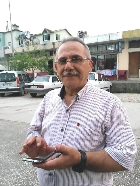 Kadirli Eski Belediye Başkanı Ali Kıvrak Kazada Ağır Yaralandı