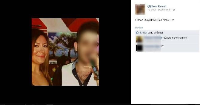 Facebook'a Öldü Yazdı Cesedi Bulundu Kaybetti