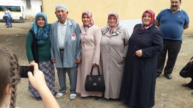 Yozgatlı Kayıp Hacının Ölüm Haberi Ailesine Ulaştı