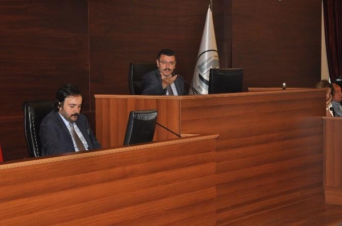 Ortahisar Belediyesi Performans Programı Oybirliğiyle Kabul Edildi