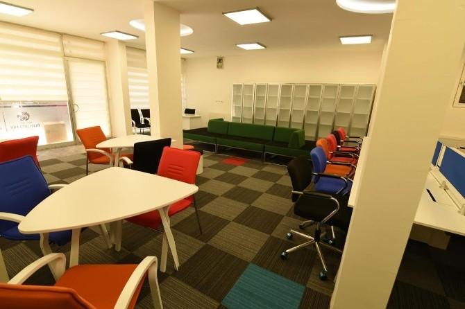 Turgut Özal Kütüphaneleri Açılıyor