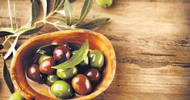 Uzun ve sağlıklı ömrün sırrı zeytinyağı