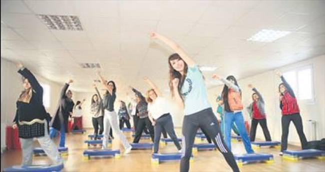Kadınların yeni tutkusu pilates