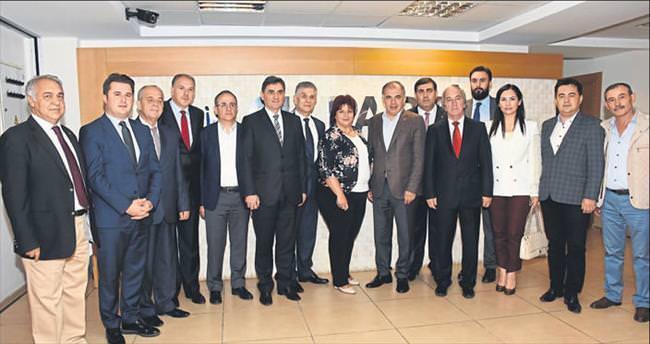 Balkanlardan birlik mesajı