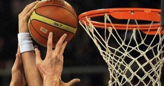 Türk Telekom-Büyükçekmece maçı ertelendi