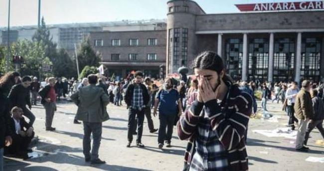 Ankara'daki patlamada yaralıların kimlikleri