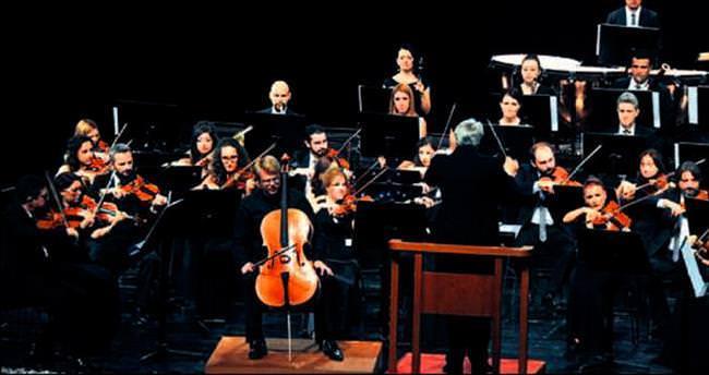 BM anısına özel konser