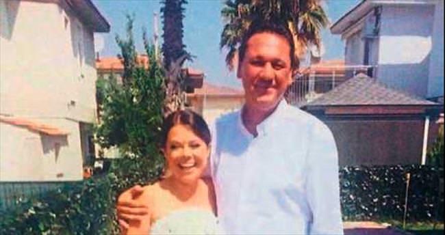 Sanayici Murat Aktün evlendi