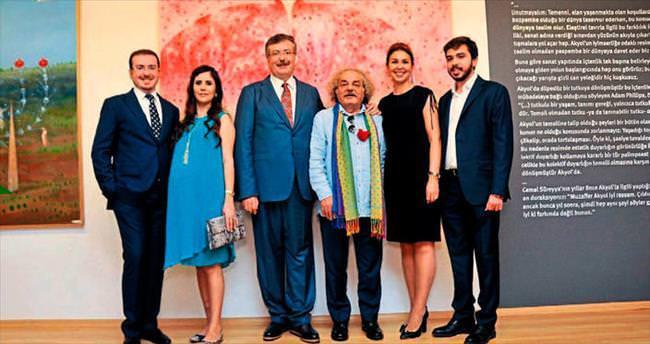 Ekol Sanat Galerisi üçüncü sezonu açtı