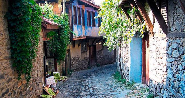 Cumalıkızık'ta Osmanlı izleri