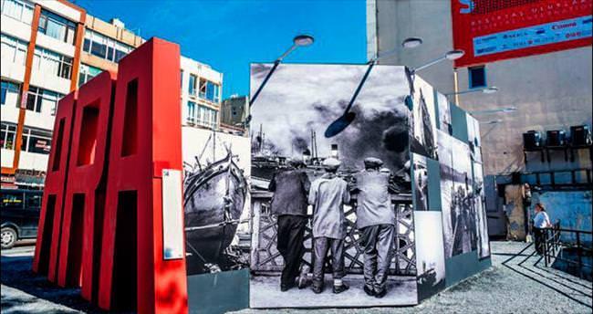Fotoğraf festivalinin onur konuğu: Ara Güler