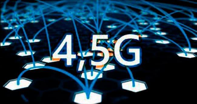 4.5G'de iptal istemine red kararı verildi