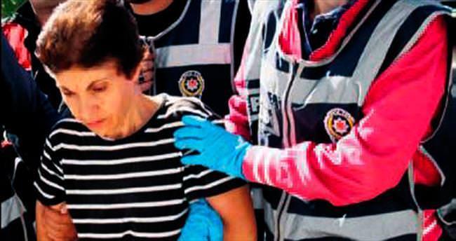 12 yaşındaki kızın katili yengesi çıktı