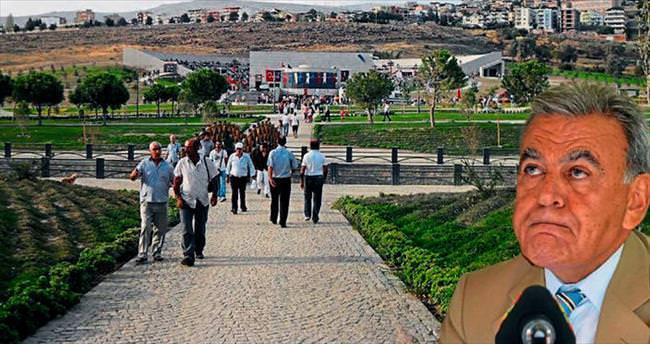 Hatalı: Büyükşehir Ceza ödeyen: İzmir