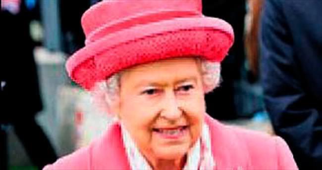 Kraliçe'ye DNA testi yapılacak