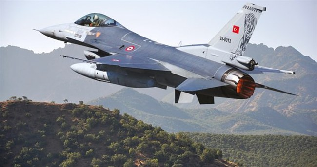 PKK nefes alamıyor