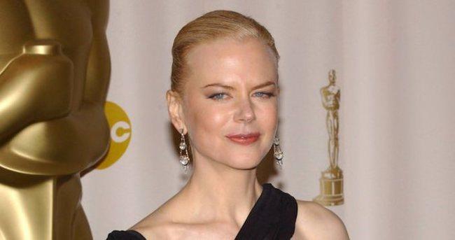Nicole Kidman'dan itiraf