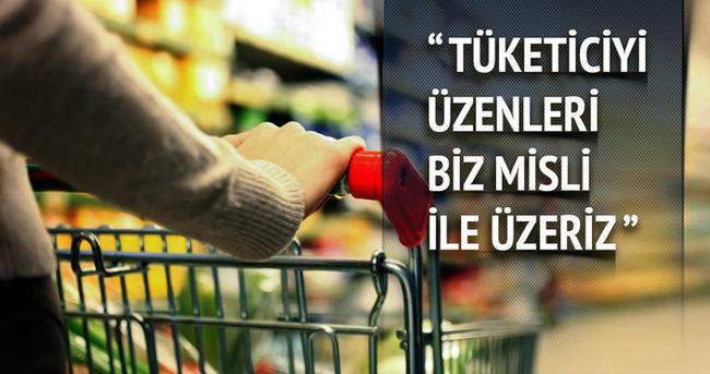 EPDK Başkanı Yılmaz :Tüketiciyi üzenleri biz misli ile üzeriz