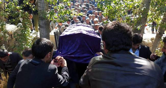 Ankara'da vefat eden Ramazan Tunç toprağa verildi!